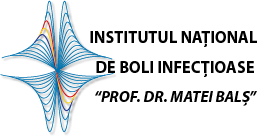 INSTITUTUL NATIONAL DE BOLI INFECTIOASE PROF.DR. MATEI BALS